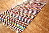 Trendcarpet Flickenteppich - Happy Größe 70 x 300 cm