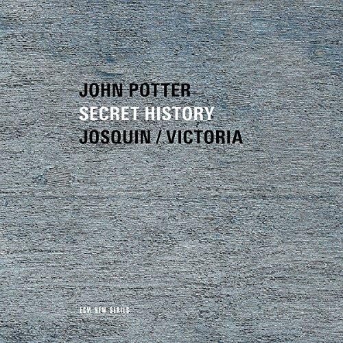 Secret History Sacred Music