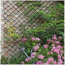 Jardin202 1m Altura. 2m Anchura. Celosía Mimbre - Celosia de Mimbre Natural