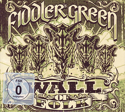 Wall of Folk (Deluxe Edition inkl. DVD)