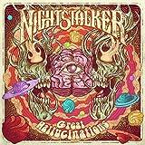 Songtexte von Nightstalker - Great Hallucinations