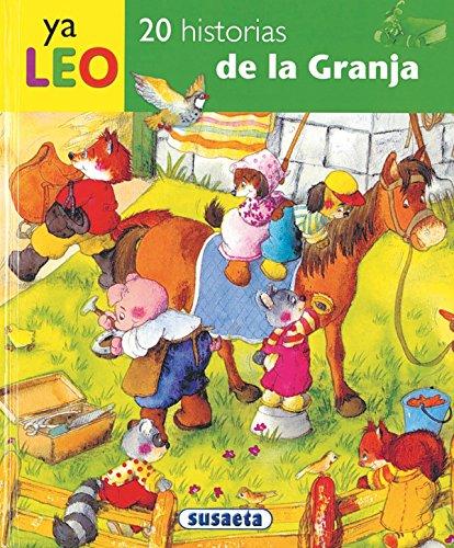 20 historias de la Granja / 20 Farm Stories par Ana Serna-Vara