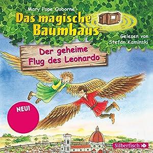 Der geheime Flug des Leonardo (Das magische Baumhaus 36)