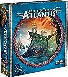 Heidelberger HE589 Die letzten Tage von Atlantis