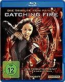 Die Tribute von Panem -  Catching Fire [Blu-ray] -
