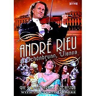 André Rieu - André Rieu in Schönbrunn, Wien