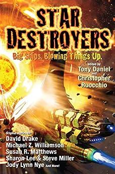 Star Destroyers by [Daniel, Tony]