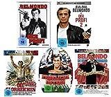 Jean-Paul Belmondo Fan Editon kostenlos online stream