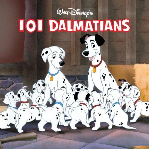 101 Dalmatians Original Soundtrack