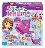 Disney Sofia die Erste magische Teeparty Spiel (Englische Sprache) [UK Import]