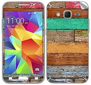 GsmKart SGCP Mobile Skin for Samsung Galaxy Core Prime (Galaxy Core Prime-952)