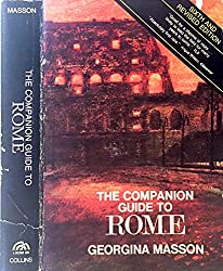 The companion guide to Rome.