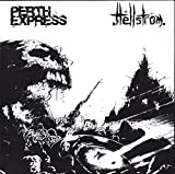 Perth Express / Hëllström [Vinyl Single]