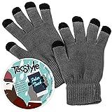 Touchscreen Handschuhe Polar Touch von TecStyle®