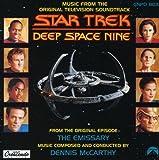 Songtexte von Dennis McCarthy - Star Trek: Deep Space Nine: Music From the Original Television Soundtrack