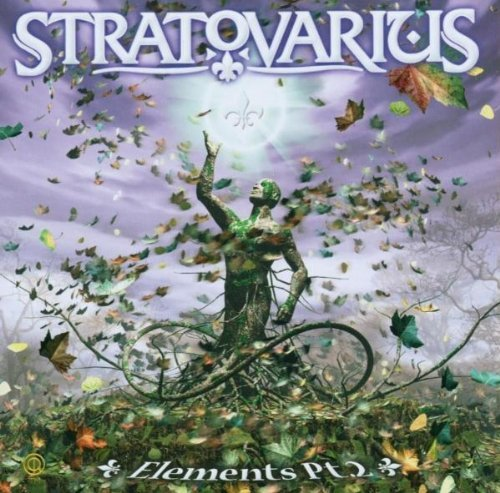 Elements 2 by Stratovarius (2005-10-20)
