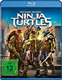 Teenage Mutant Ninja Turtles [Blu-ray] -