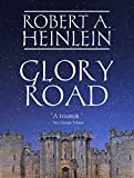 Front cover for the book Glory Road by Robert A. Heinlein