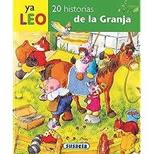 20 Historias De La Granja (Ya Leo)
