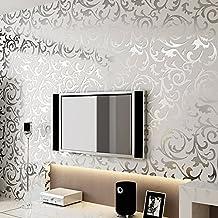 Tv   Hintergrund Tapeten Europäischen Hintergrundbild Wohn   Und Schlafzimmer  Tapete 3d Dreidimensionale Relief Einen Modernen