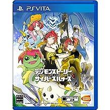Digimon Story Cyber Sleuth [PSVita] (Japan import) by Namco Bandai