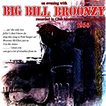 An Evening With Big Bill Broonzy