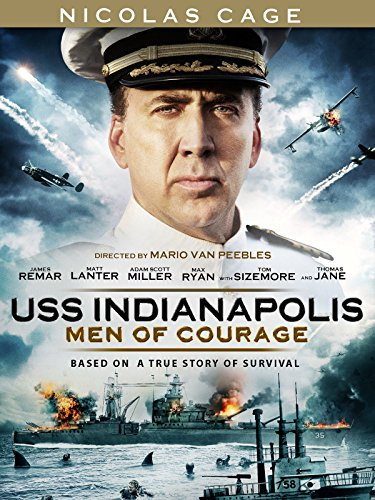 Image of USS Indianapolis : Men of Courage