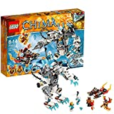 Lego Legends of Chima 70223 - Icebites Klauen-Bohrer