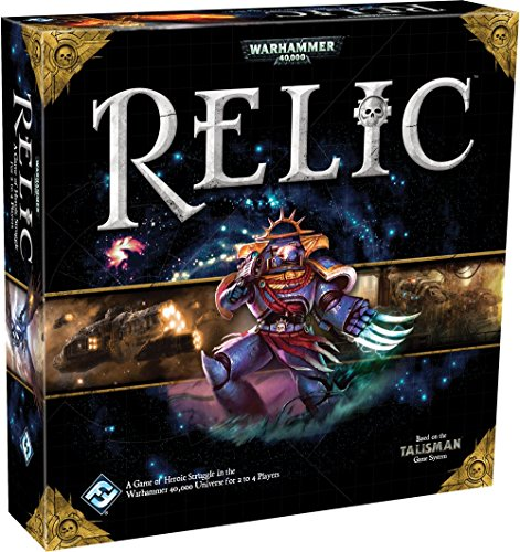 relic-board-game