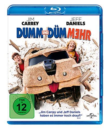 Dumm und Dümmehr [Blu-ray] (Dumm Amazon)