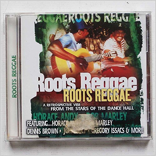 Roots Reggae by Horace Andy