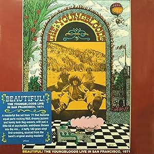 Beautiful! [Vinyl LP]