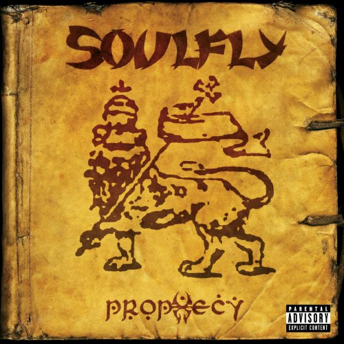 Prophecy [Special Edition]