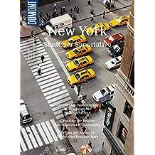 DuMont BILDATLAS New York: Alles ist möglich (DuMont BILDATLAS E-Book 41)