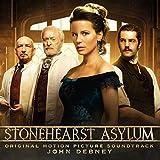 Stonehearst Asylum (Original Score) (Original Soundtrack)