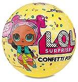 L.O.L. Surprise! Series 3 – Confetti Pop – Kugel mit 9 Überraschungen