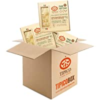Box Pane Guttiau Tipico di Sardegna - 10 confezioni