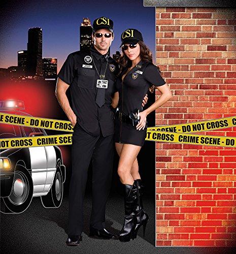 Berittene Polizei Kostüm - Gorgeous Game Bekleidung Bar berittene Polizei
