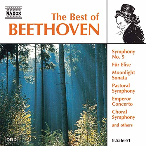 The Best of Beethoven Test