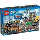Lego City - 60097 - Le Centre Ville