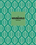 "Our Household Inventory Book: Green Home, Property, Building Tracker | Track Items & Contents For Insurance Claims | Details, Logs, List, Journal, ... x 10"" Softback: Volume 5 (Home Organisation)"