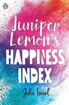 Juniper Lemon's Happiness Index por Julie Israel epub
