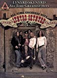Lynyrd Skynyrd - All-Time Greatest Hits by Lynyrd Skynyrd (2009-08-01)