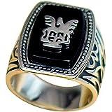 XOCON Vampiro Diaries Alaric Jeremy's Matt's Ring