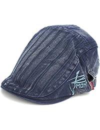 Amazon.es  gorras para hombre - Boinas   Sombreros y gorras  Ropa b21cf0c5b78