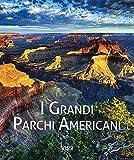 I grandi parchi americani. Ediz. a colori