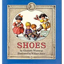Shoes (Reading rainbow book) by Elizabeth Winthrop (1997-08-01)