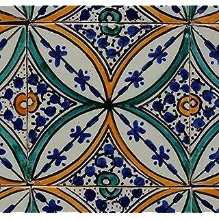 Orientalische Fliesen Keramik Heimwerker Markt De