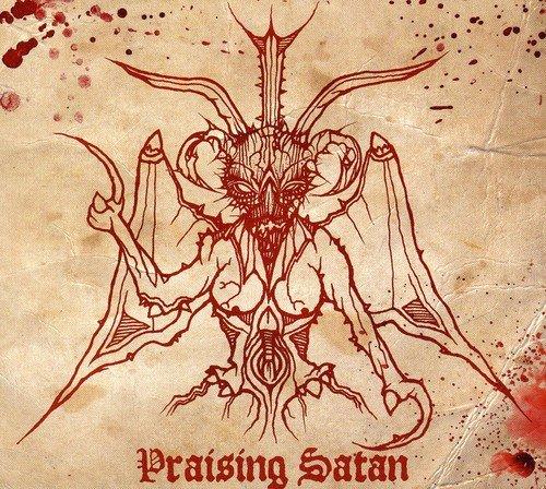 Heretic: Praising Satan (Audio CD)