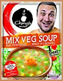 #6: Ching's Instant Mixed Veg Soup, 55g
